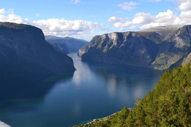 하얀 밤 푸른 숲, 내가 만난 북유럽