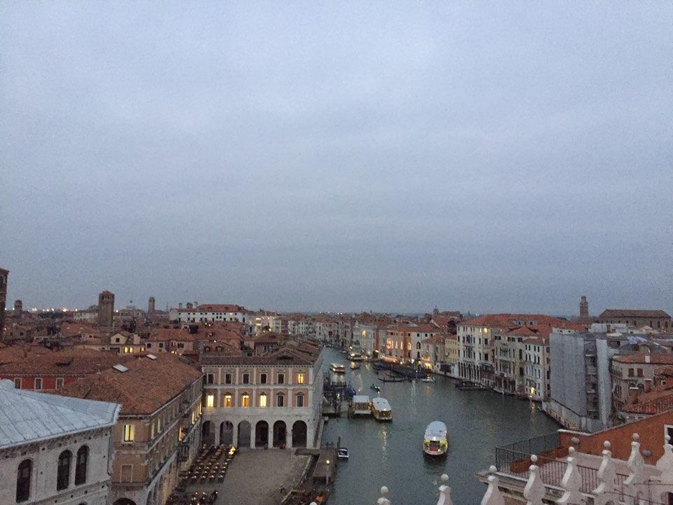 안녕, 이탈리아!