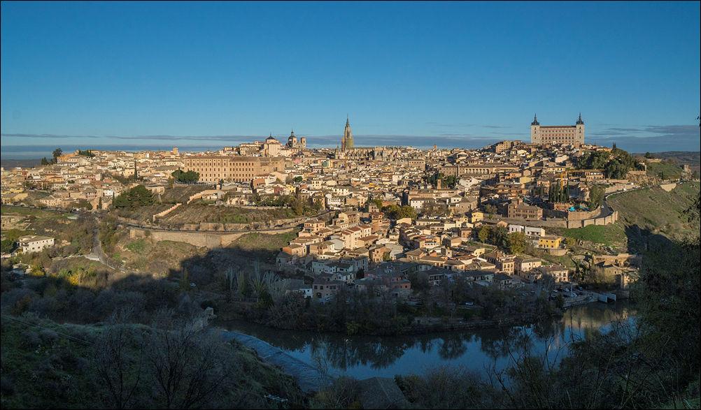 정말 희희낙락 즐거웠던 스페인 여행