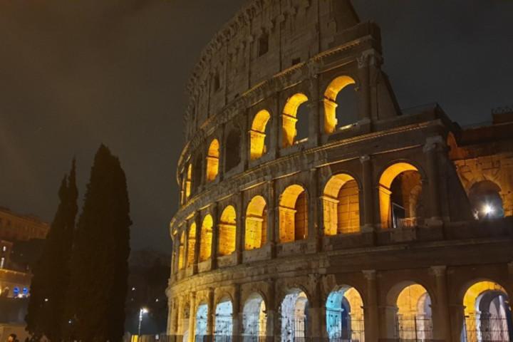 Ciao Arrivederci 이탈리아