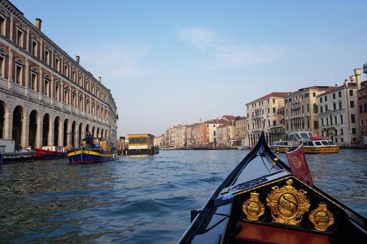 Buongiorno Italia~ Ciao Italia!